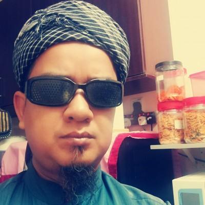 AHMAD MALEKI BIN ISMAIL